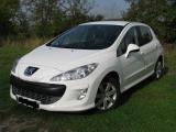 Peugeot 308 2.0 HDI 136ch FAP Premium 5P