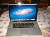 macbook pro 17 pouces i5 2,53ghz comme neuf