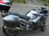 urgent vend moto yamaha 1300fjr as abs