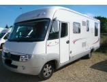 Camping Car  RAPIDO 991MVersion :MERCEDES SPRINTER 183