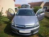 Opel Astra iii gtc 1.9 cdti 150 sport occasion