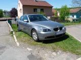 BMW 525d 07/2004 seulement 100000km !!! 1ere main