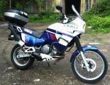 Yamaha XTZ 750cc Super Ténéré