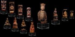 Antiquité de Chine et d\