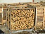 Bois de chauffage sec et dur 100% sec