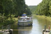 location bateau fluvial : offres dernière minute