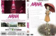 Nana anime intégral 5 coffrets – Ai Yazawa