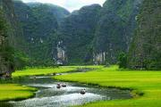 Trekking transvietnamien avec Viet Colours Travel