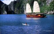 Le confort du Vietnam à profiter avec Viet Colours