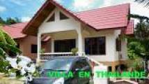 maison a louer thailande samui