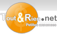 petites annonces gratuites - TOUTetRIEN.net