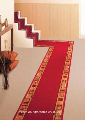 Tapis Passage Couloirs Escaliers Vendue A La Coupe Au Metre Marly