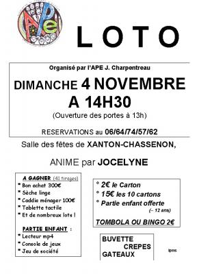 petite annonce N23471