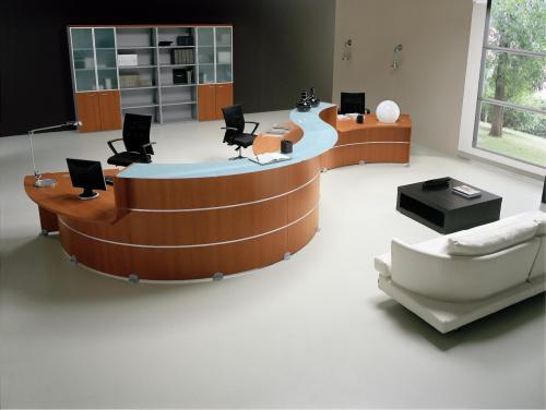 Mobilier de bureau professionnel vreux for Mobilier bureau professionnel