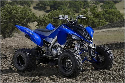 quad yamaha a vendre