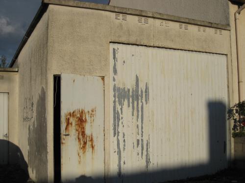 2 garages en b 233 ton pr 233 fabriqu 233 192 d 233 monter sur place 224 orsay