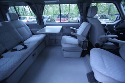 Fiabilité moteur  2,5 TDI monté sur Multivan VW - Page 13 2755_1289555701