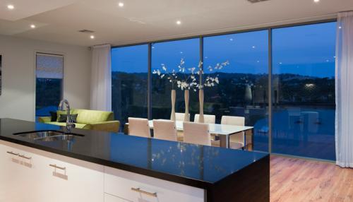 maison ossature m tallique aix en provence. Black Bedroom Furniture Sets. Home Design Ideas